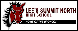 GTG Shops: Lee's Summit North HS